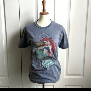 Disney The Little Mermaid Tee